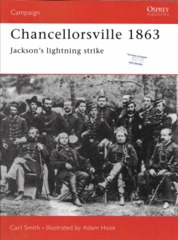 Chancellorsville 1863 (Campagin 55)