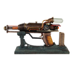Pacific 10014 A/B Steam Punk Rifle