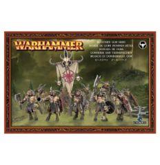 Warhammer Beastmen: Gor Herd