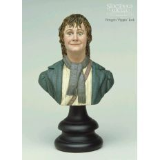 LOTR Pippin Bust by Sideshow Collections