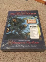 Legend of the Five Rings: Battle of Beiden Pass