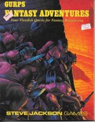 Fantasy Adventures 6114