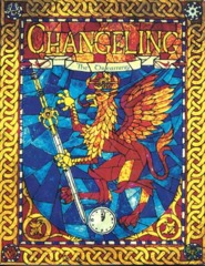 Changeling: The Dreaming First Edition 7000