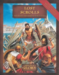Field of Glory Companion 13 - Lost Scrolls - The Ancient and Medieval World at War