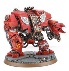 Furioso Dreadnought