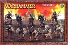 Warhammer Chaos Warriors: Forsaken