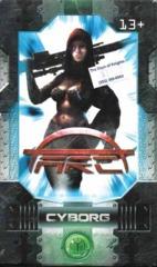 Arc: Cyborg