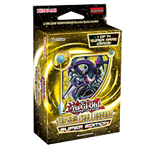 YGO New Challengers Super Edition