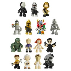 Science Fiction Mystery Minis Series 2