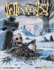 Ars Magica: A Winter's Tale
