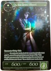 Oz, the Great Wizard - PR2015-022 - PR