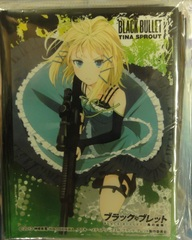 BLACK BULLET TINA SPROUT SLEEVES
