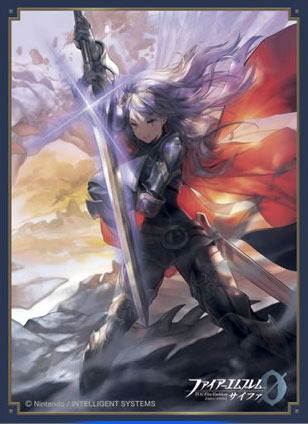 Fire Emblem Cipher - Sleeve Collection