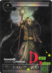 Elvish Priest - PR2004-04 - PR