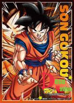 Dragon Ball Super: Son Goku Sleeves