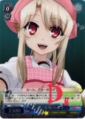 Illya Cooking is Love - PI/SE24-35 - U - Foil