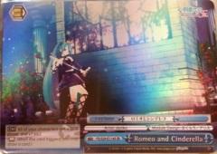 Romeo and Cinderella - PD/S29-E114S - SR