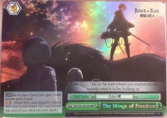 The Wings of Freedom - AOT/S35-E053 - RRR