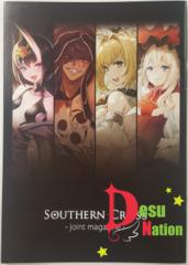 Southern Cross (Fate/GO) Doujin Artbook