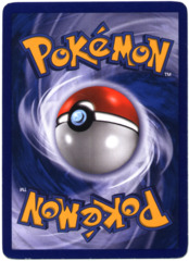 Random Pokemon Holo Rare