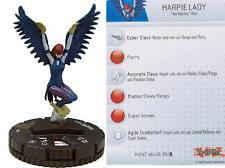 Harpie Lady - 002