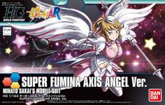 Super Fumina Axis Angel Ver