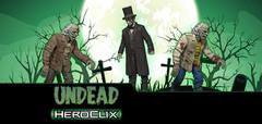 Undead Heroclix: CTD