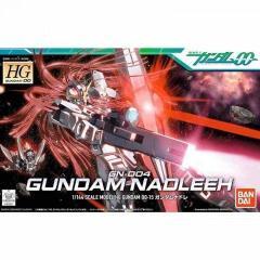 Gundam Nadlee HG, Bandai Gundam 00 #15