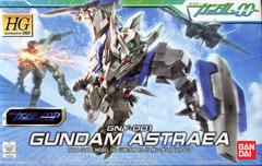 #65 Gundam Astraea HG, Bandai Gundam 00 #65