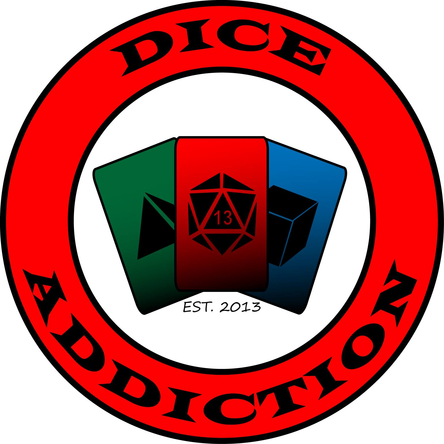 Dice Addiction