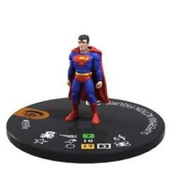 Superman Action Figure (099e)
