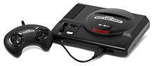 Sega Genesis Model 1