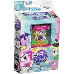 My Little Pony CCG: Crystal Games Opening Cermonies Theme Deck