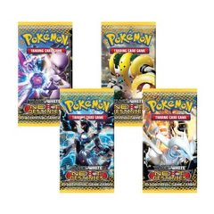 Black & White: Next Destinies Sleeved Booster Pack