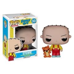 #33 Family Guy Stewie