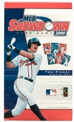 MLB Showdown TWO Player Starter Deck