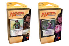 Amonkhet Planeswalker Deck Set