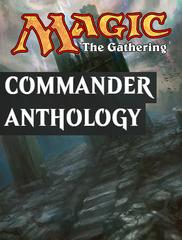 Commander Anthology