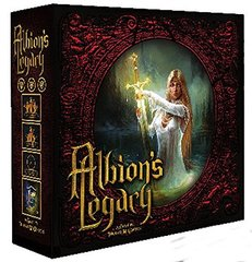 Albion's Legacy