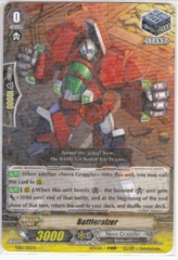 Battleraizer (Alternate Art Holofoil) - TD03/015EN - TD