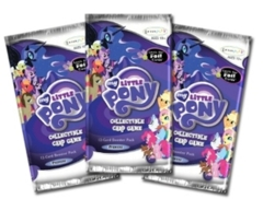 My Little Pony CCG Booster Pack (15 Cards)