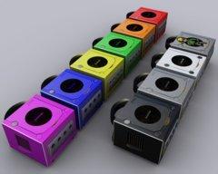 Nintendo GameCube (Any System)
