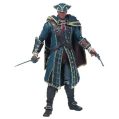 Haytham Kenway Assassin's Creed Action Figure