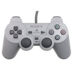 PlayStation Dual Shock Controller (Sony)