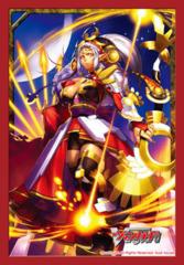 Cardfight!! Vanguard Battle Deity of the Night, Artemis  High-Grade Mini Sleeves (Vol. 81)