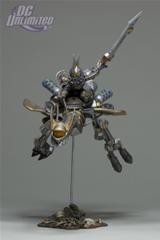 World of Warcraft Action Figures Series 2: Gnome Warrior: Sprocket Gyrospring