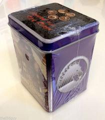 Ivory Edition Unicorn Clan Theme Deck Starter Tin 3 Booster & Rulebook