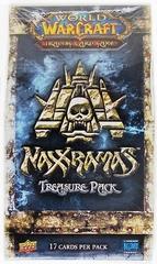Naxxramas Treasure Pack