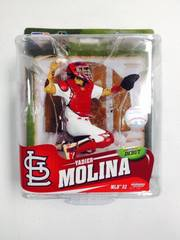 Yadier Molina St. Louis Cardinals 2014 McFarlane Sportspicks MLB 32