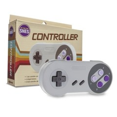 SNES Controller - Tomee